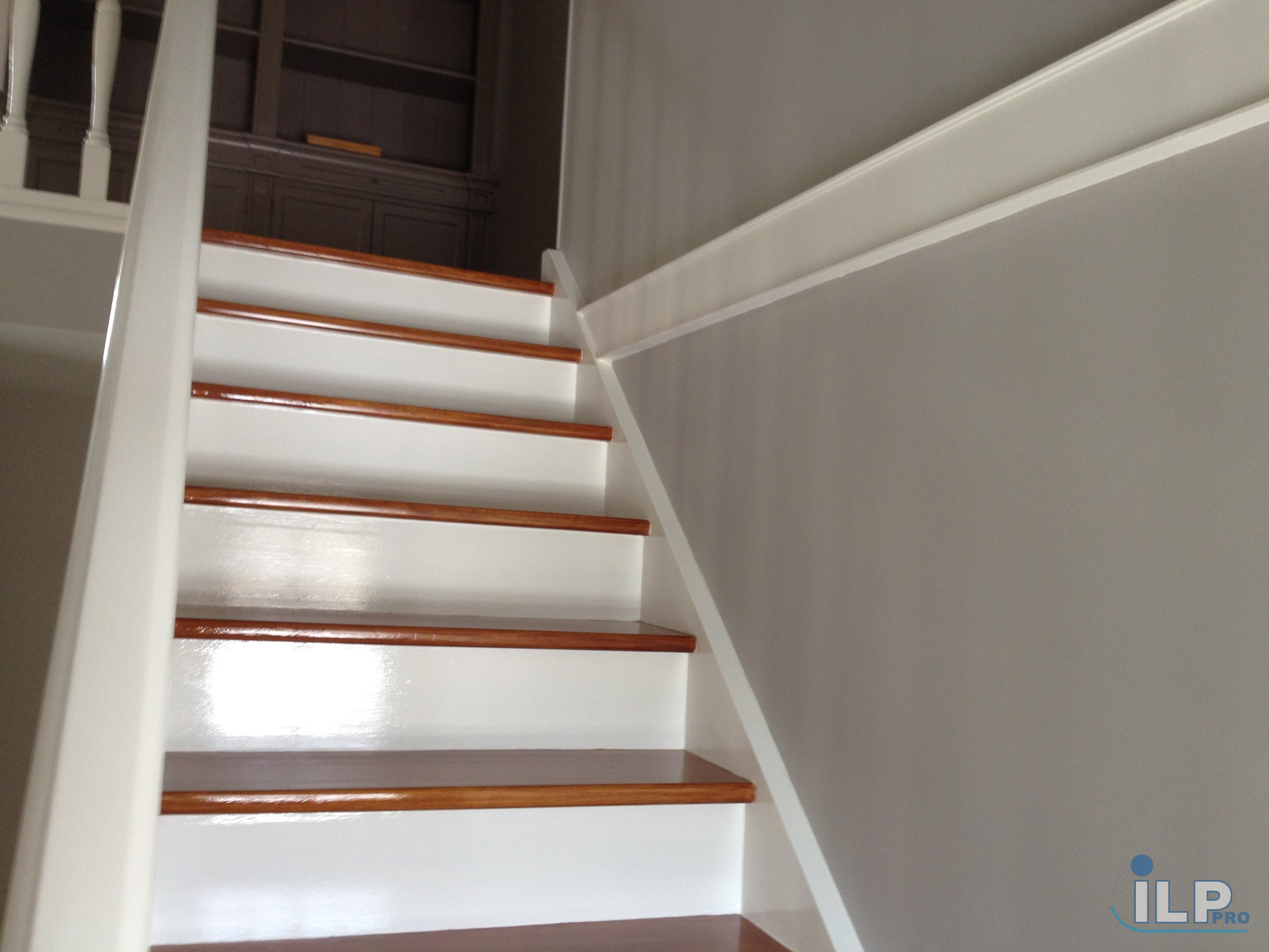 escalier l 39 anglaise ilp pro. Black Bedroom Furniture Sets. Home Design Ideas